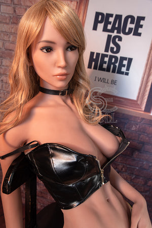 167cm E-cup Realistic Muscular Love Doll - Emily SEDOLL