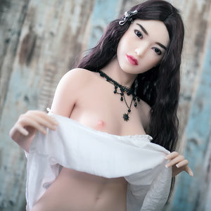 165cm Flat Chest Japan Sex Dolls - Mari 6Ye Doll