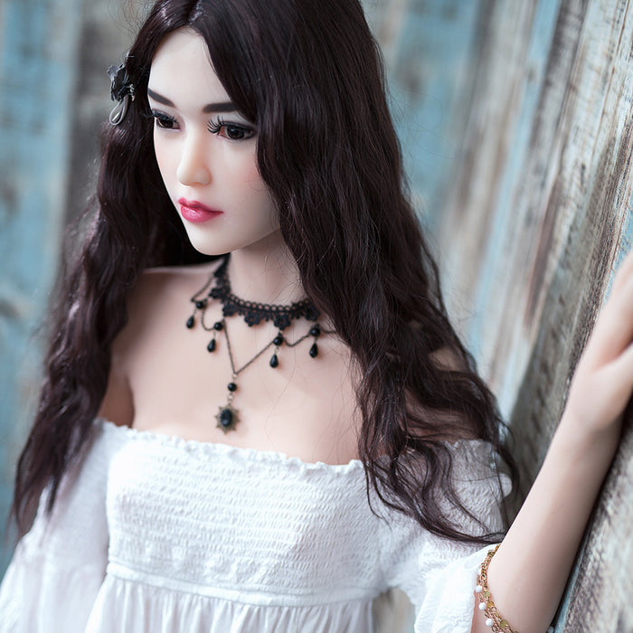 165cm Flat Chest Japan Sex Dolls - Mari