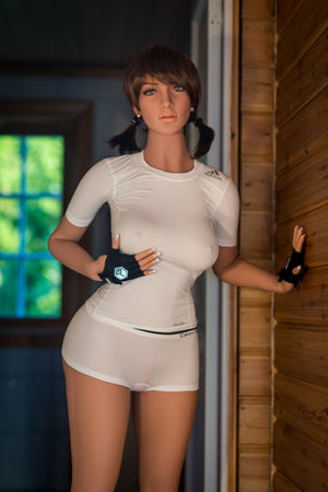 160cm Silicone Adult Real WM Dolls - Lindsay WM Dolls