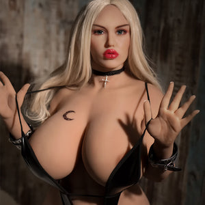 165cm Fat Sex Doll Chubby Real Doll  - Susan 6Ye Doll