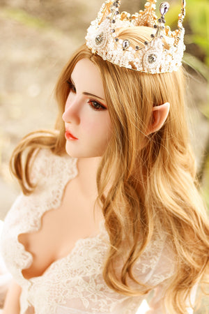 168cm Real Life Elf Sex Doll - Myrna SY Doll