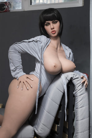 163cm Chubby Sex Doll Fat Ass Thick Love Doll -Jasmine WM Dolls