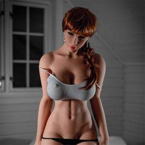 170cm H Cup Lifelike Realistic Sex Doll - Mag WM Dolls