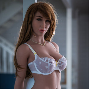 160cm Real Life Adult Dolls for Men - Jennifer WM Dolls