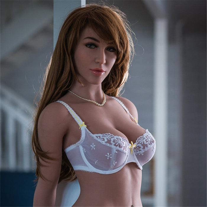 160cm Real Life Adult Dolls for Men - Jennifer