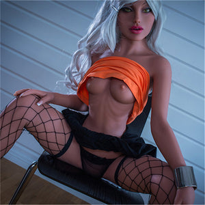 155cm B Cup Full Body Female Sex Doll - Deborah WM Dolls