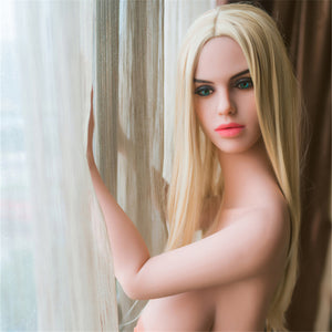 152cm Fat Ass H Cup Lifelike TPE Sex WM Doll - Agatha WM Dolls