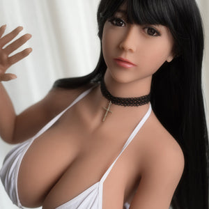 155cm Small Waist Big Boobs Love Doll - Akane 6Ye Doll