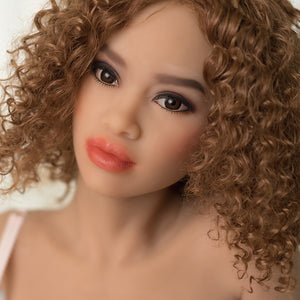 160cm African Sex Doll - Thera 6Ye Doll