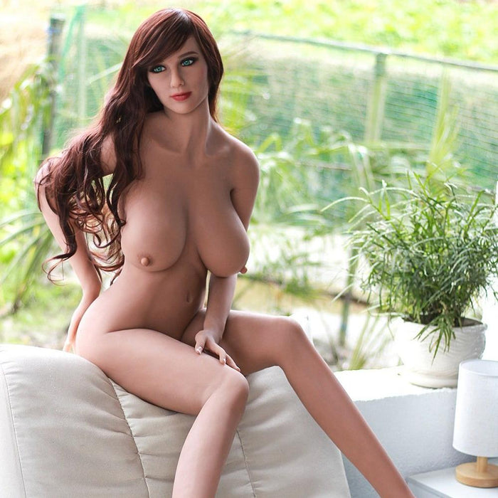 171cm Sexy Sex Doll Sagging Breasts – Jean