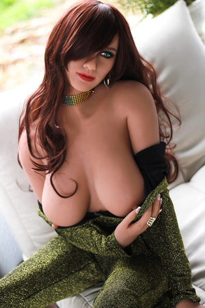 171cm Sexy Sex Doll Sagging Breasts – Jean SY Doll