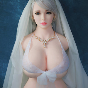 67cm Huge Breasts Torso Sex Doll- Nanzy JY Doll