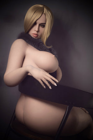 163cm Real Life BBW Sex Doll Big Hips - Abigail WM Dolls