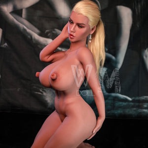155cm L Cup Big Tits Sex Doll - Esther