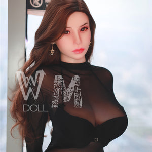 156cm H Cup Taiwan Sex Doll - Deanne WM Dolls