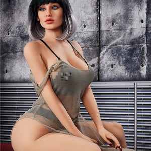 170cm Big Booty Lifelike Adult Dolls - Shannon