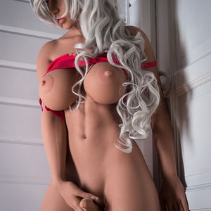 170cm Shemale Sex Doll Ladybody Love Doll - Miranda WM Dolls