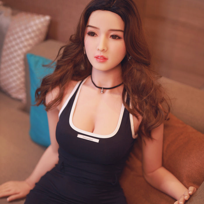 165cm Full Size Woman Sex Doll - Jenna