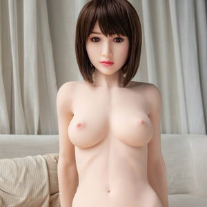 162cm Real Life Lady Sex Doll - Esty 6Ye Doll