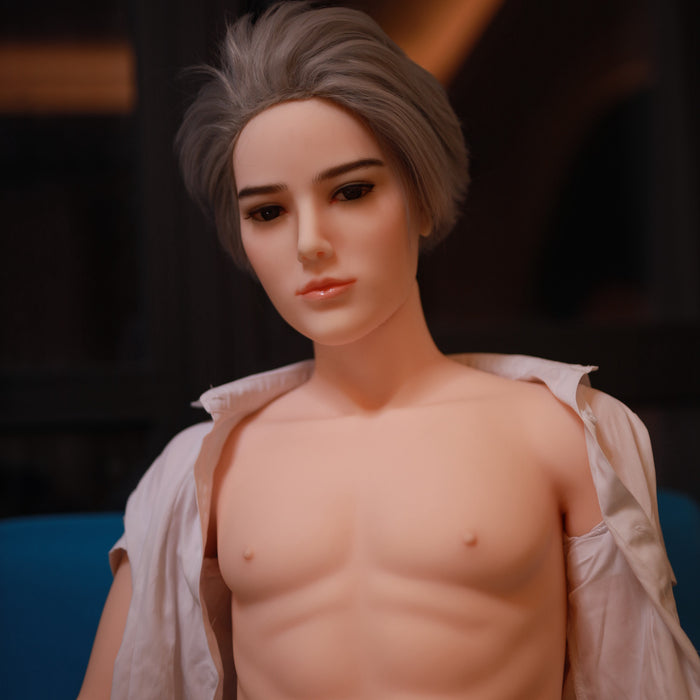 170cm Realistic Male Sex Doll - John