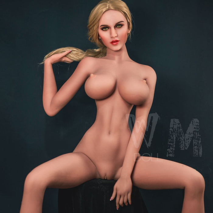 171cm Slim Waist WM Sex Doll for Sale - Olga