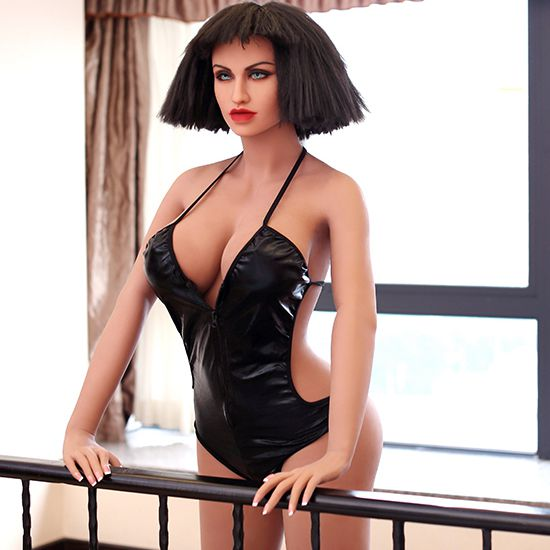 168cm Big Boobs Lifelike Sex Doll - Jocelyn