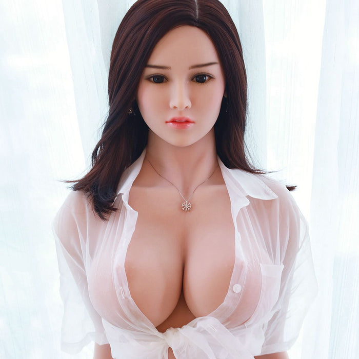 157cm Big Butt Sex Doll Busty Asian Girl - Lilith