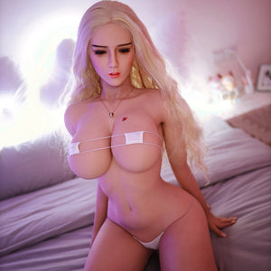 166cm Busty Celebrity Sex Doll - Dilraba JY Doll