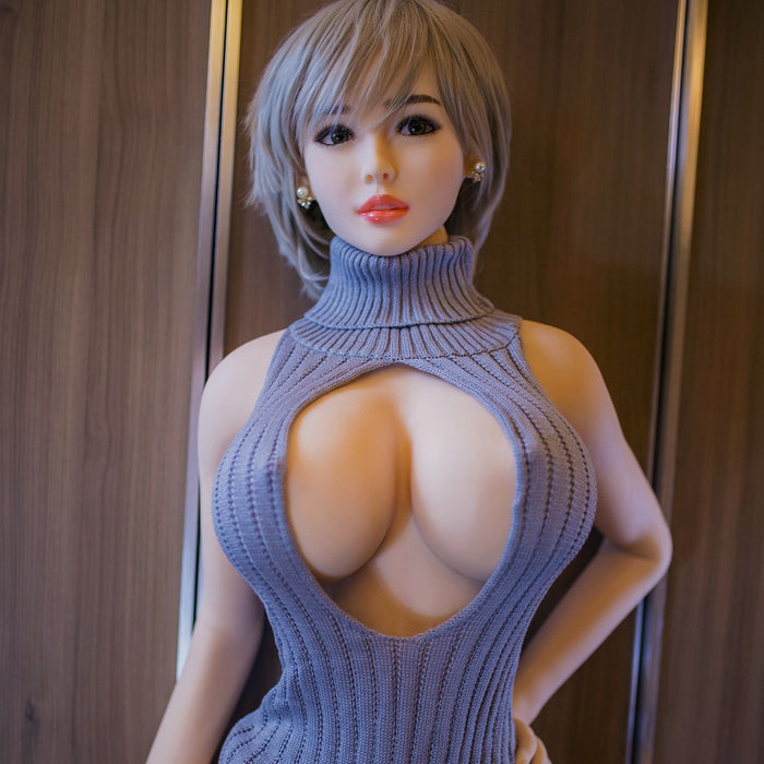 170cm Big Tits Real Life Love Sex Doll - Adela