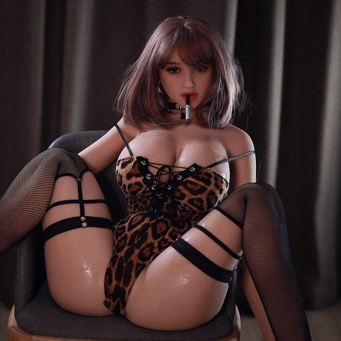 165cm Life-sized Adult Female Sex Doll - Louisa