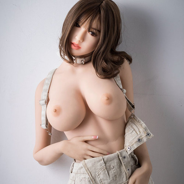 168cm Real Life Sex Doll Silicone - Kay