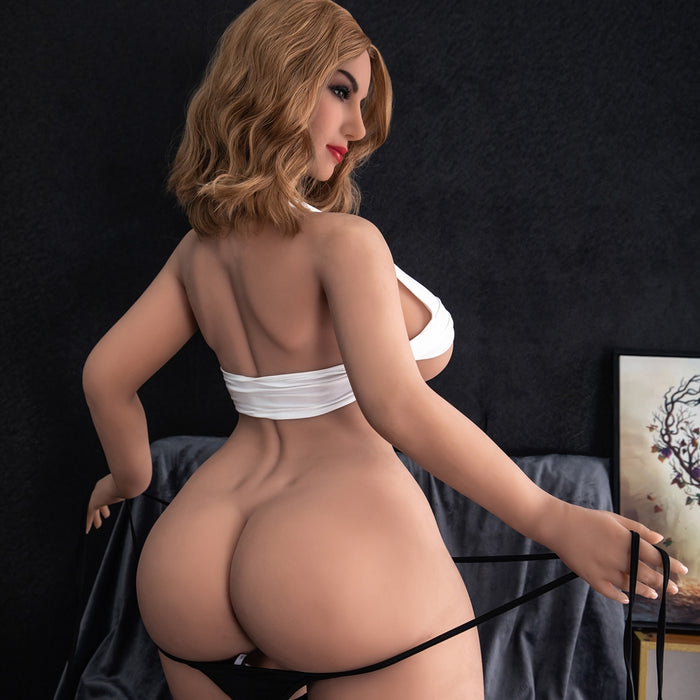 164cm Big Booty BBW Sex Doll - Lettice