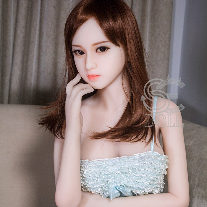 146cm  F-cup Asian Sex Dolls - Nenet