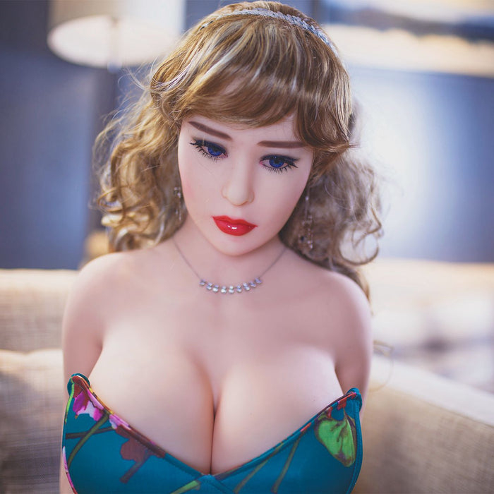 163cm Real Life TPE Adult Doll - Tabitha