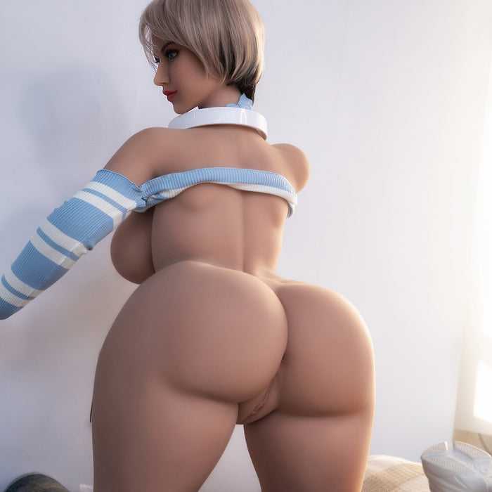 164cm Huge Ass Chubby Sex Doll - Edna