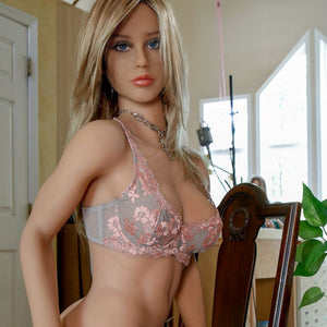 166cm Realistic Love Doll Sex For Men - Chelsea AS Doll
