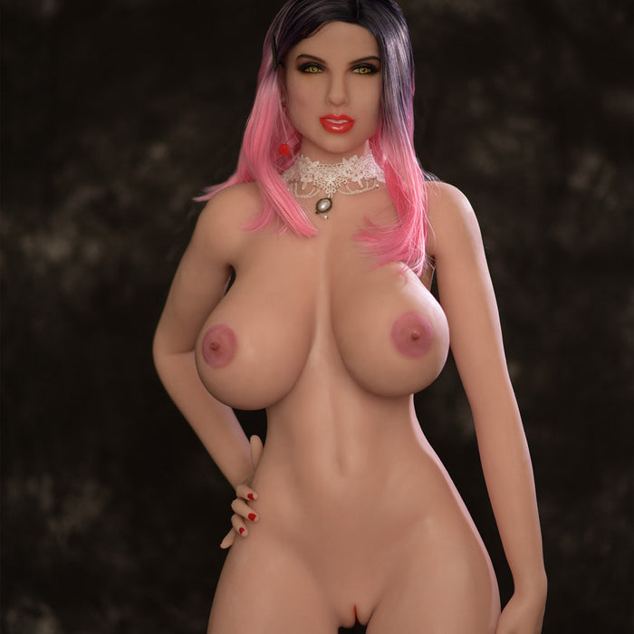 163cm Saggy Boobs Sex Adult Doll - Hester