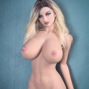 170cm Huge Tits Real Sex Doll - Julianne AF Doll