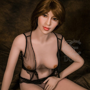 155cm E-cup Chinese Sex Doll - Sine SEDOLL