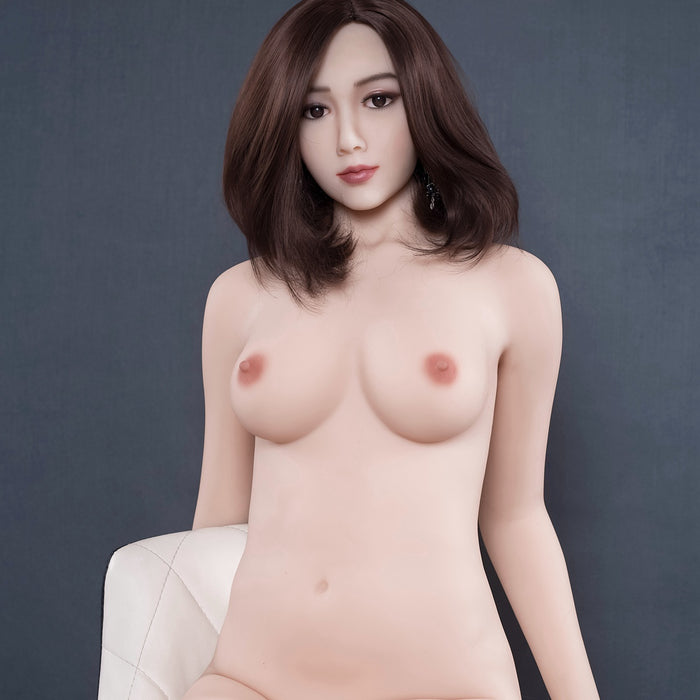 167cm Chinese Adult Sex Doll - Sophie