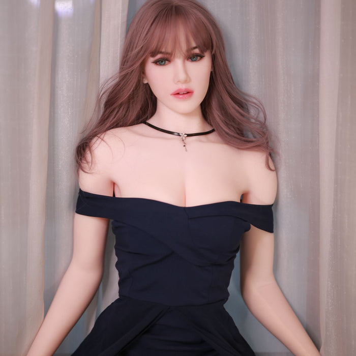 175cm B Cup Tall Sex Doll Life Size Real Doll - Maria