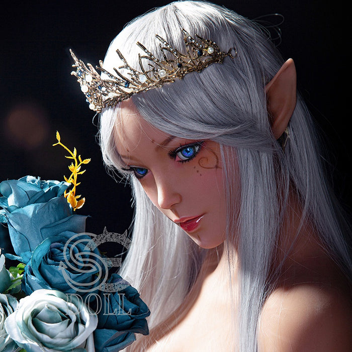 150cm E-cup Elf Princess Sex Doll Amanda