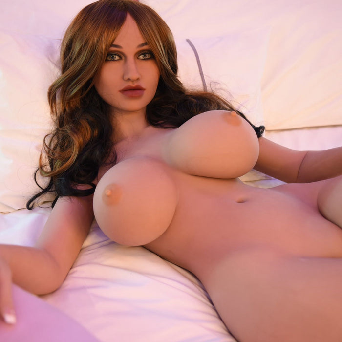 150cm Big Breasts Adult Sex doll - Penelope