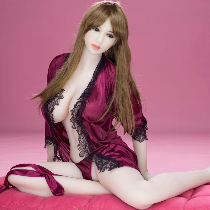 168cm Big Boobs Asian Sexy Sex Dolls - Merry