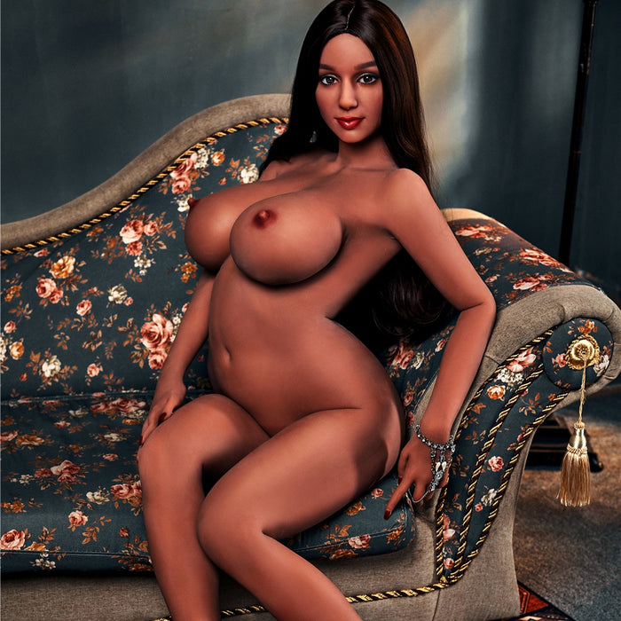 163cm Adult Sex Doll Sexpuppe - Leslie
