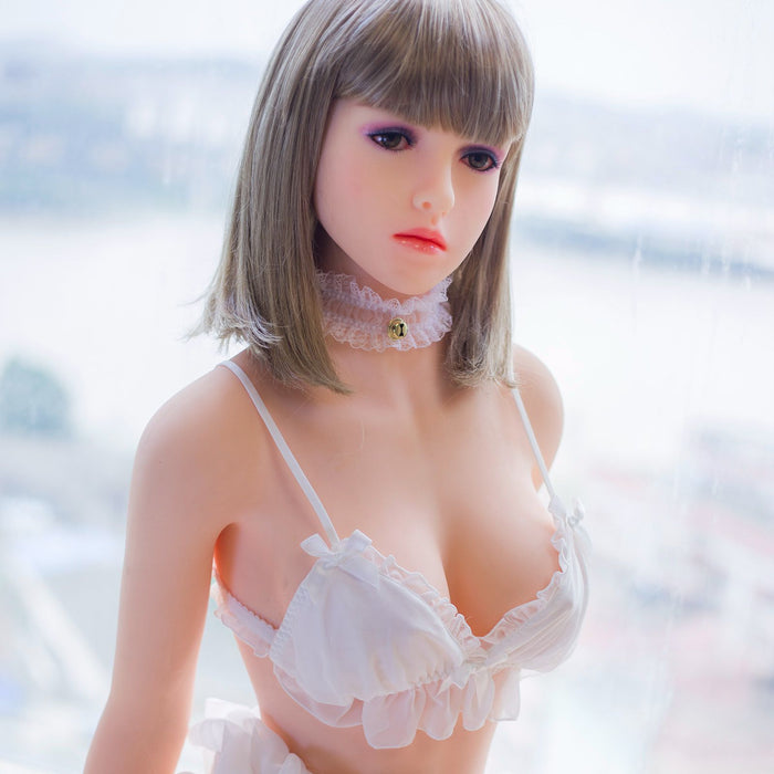 158cm Realistic Sex Love Doll - Mathilda