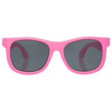 Think Pink Navigator Kid Sunglasses