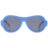 True Blue Aviator Kid Glasses