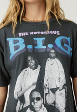 The Notorious Big King of NY Weekend Tee